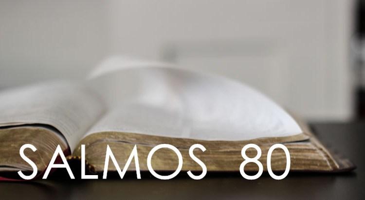 SALMOS 80