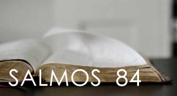 SALMOS 84