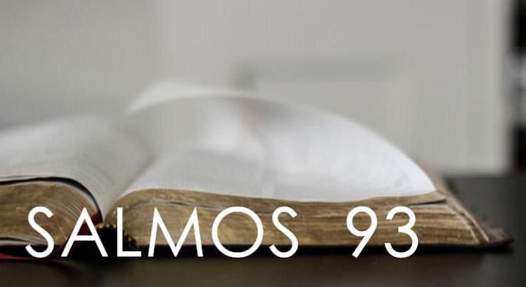 SALMOS 93