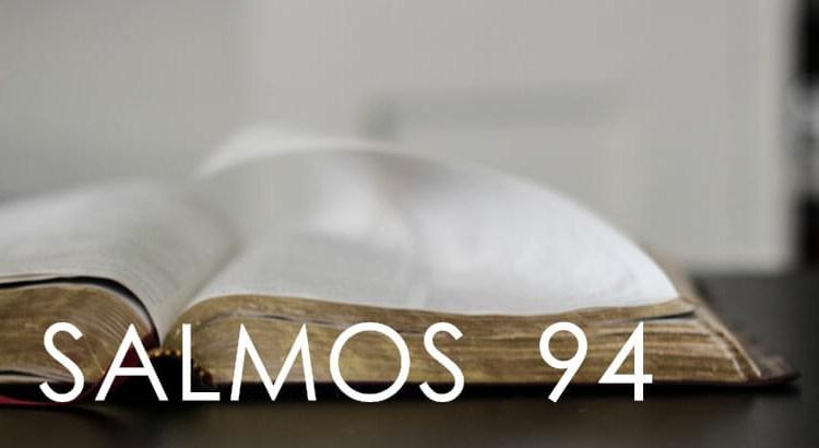 SALMOS 94