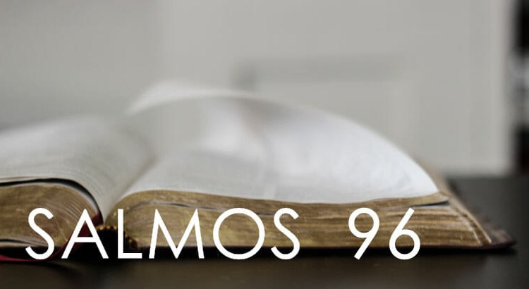 SALMOS 96