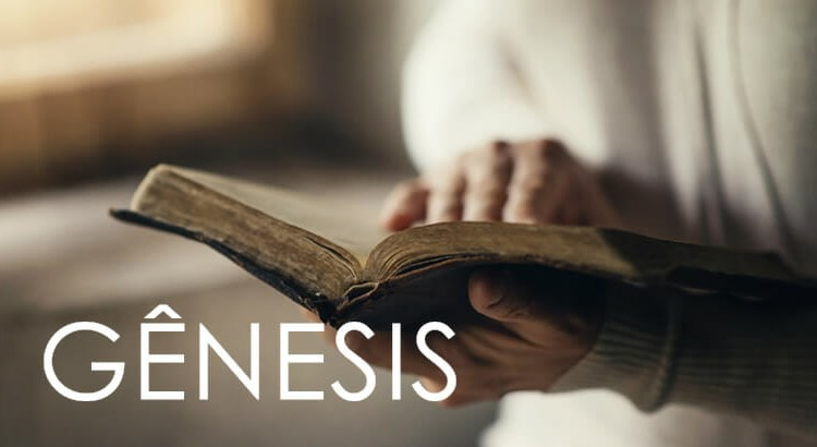 GÊNESIS BÍBLIA
