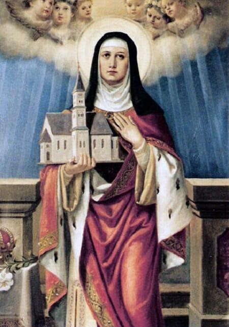Oração Santa Edwiges
