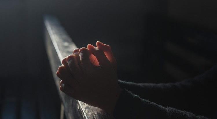 Oração de Livramento