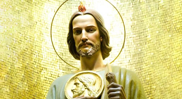 Oração de São Judas Tadeu
