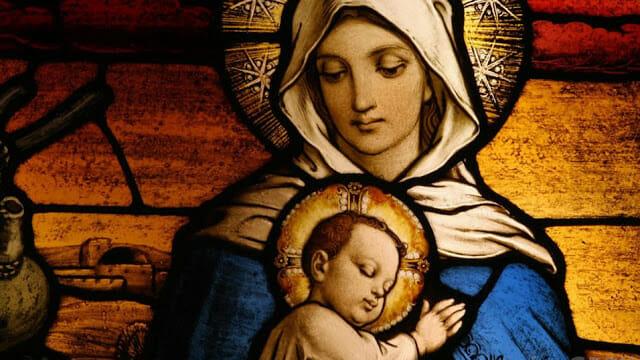 Oração Maria Passa na Frente