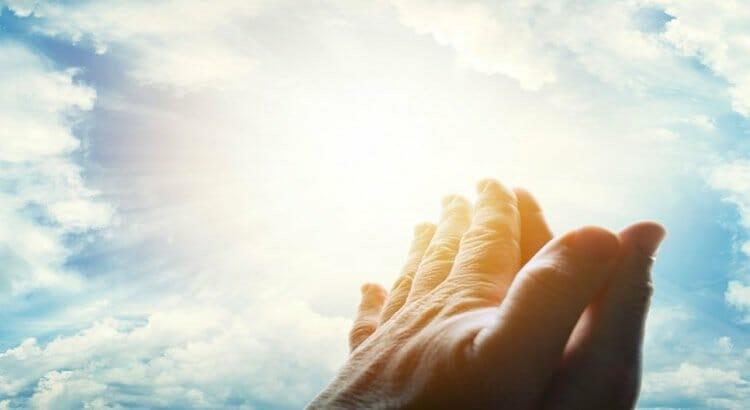 oração forte para o milagre