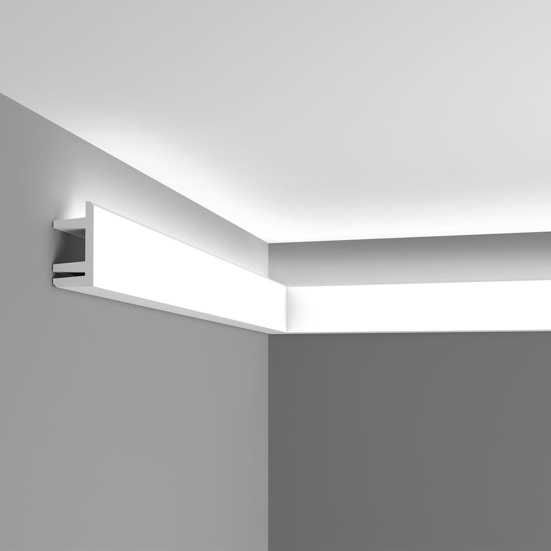 Led Baseboard Lighting