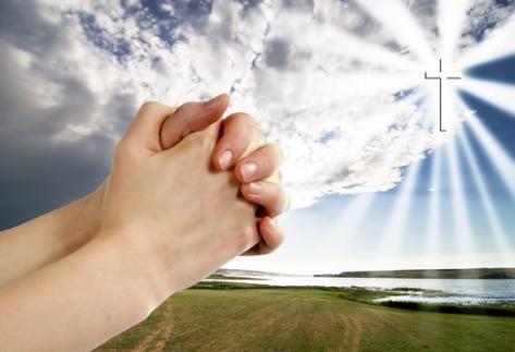 Oración de Arrepentimiento y Gratitud Para Pedir Perdón