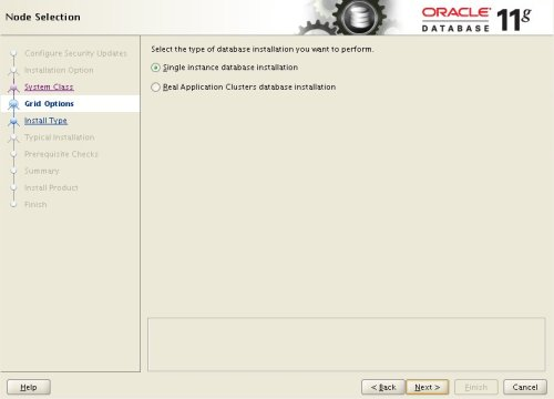 Cài đặt Oracle Database 11g Release 2 (11.2) (64-bit) trên Oracle Linux 6 (64-bit) (4/6)