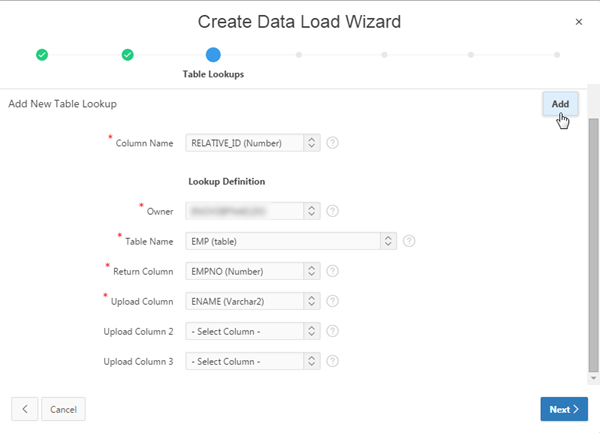 Creating a Data Load Wizard for Your Application with