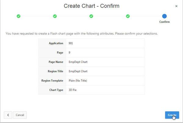 Creating Mobile Web Application Using APEX 5.0