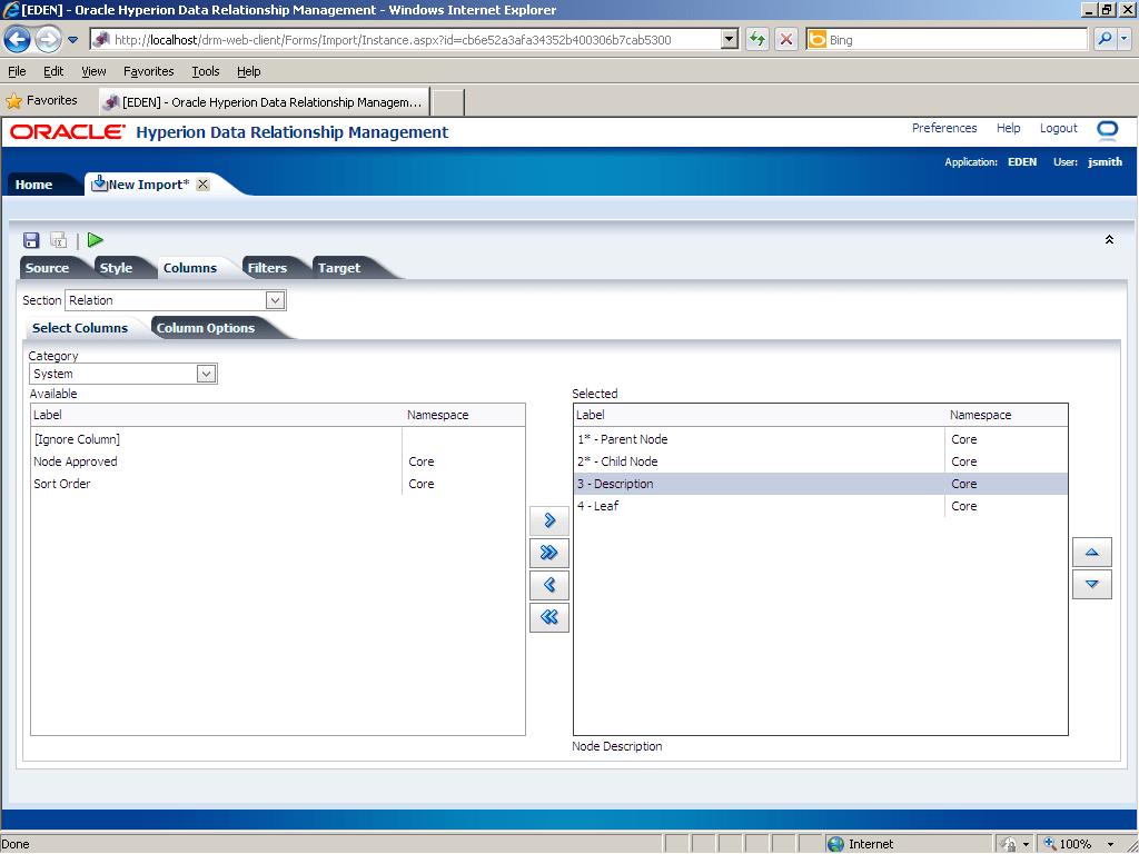 Screenshot for Step