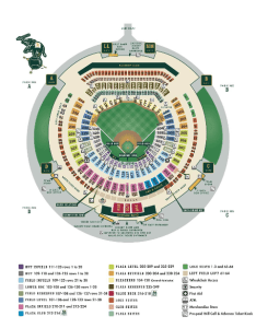 Oakland    seating chart also charts oracle arena and alameda county coliseum rh oraclearena
