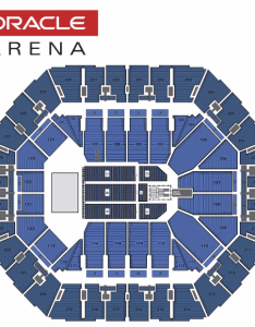 Oracle arena seating chart also charts and oakland alameda county coliseum rh oraclearena