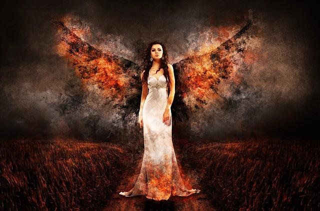 Prière aux anges gardiens