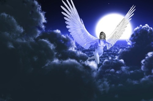 Ce qu'il faut savoir sur l'ange gardien