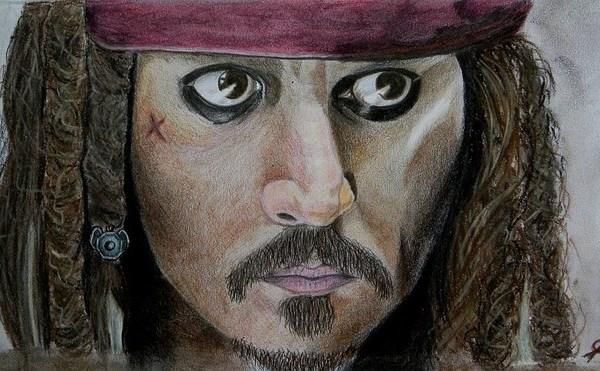 Quel est le profil zodiacal de Johnny Depp?