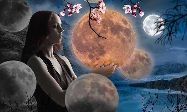 Qu'est-ce que les transits en astrologie?