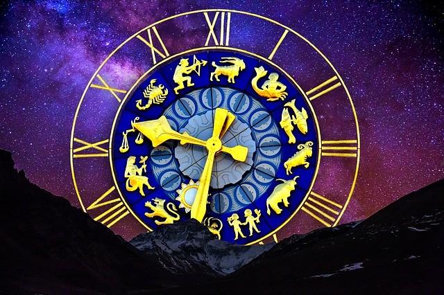 Affinités entre signes astrologiques