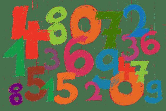 Nombres de naissance