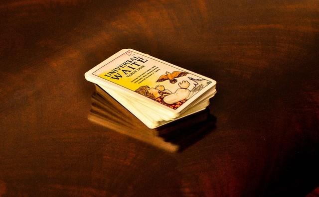 Cartes de tarologie gratuite