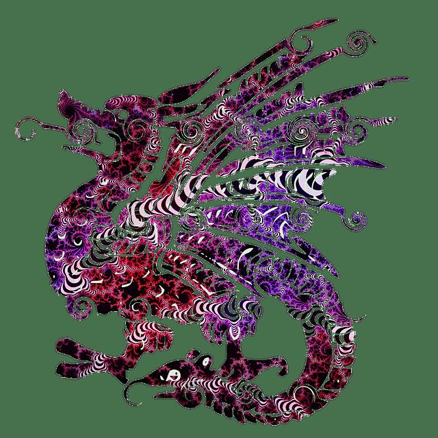 Astrologie du signe du dragon