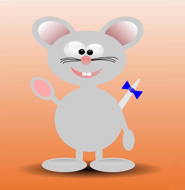 Le signe du Rat