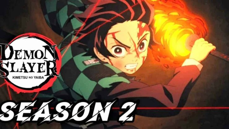 Demon Slayer Season 2: release date, cast, plot, trailer and everything else
