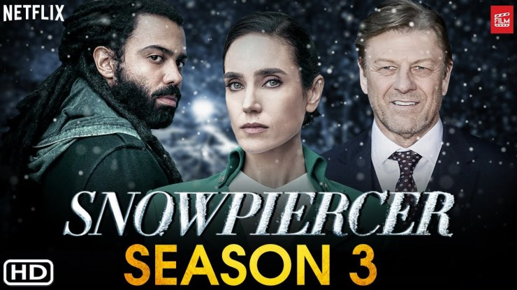 Snowpiercer Season 3 Release Date Update & Everything You Need To Know