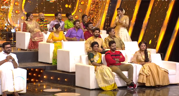List of winners of the Vijay TV Awards 2021: who are the winners