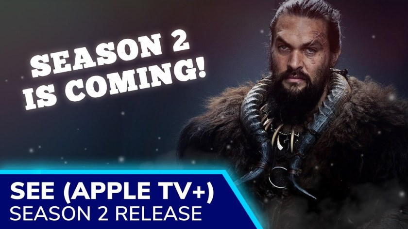 See Season 2 release date on Apple TV+, Cast and more news