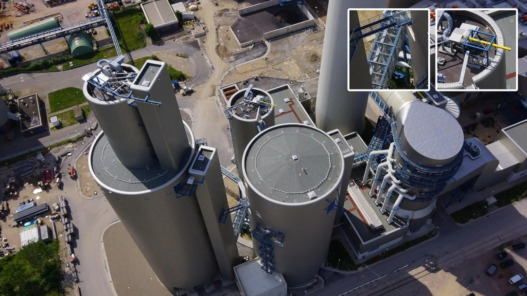 Commercial Inspections of Industrial Properties