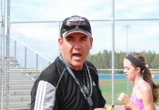 Coach Baldwin