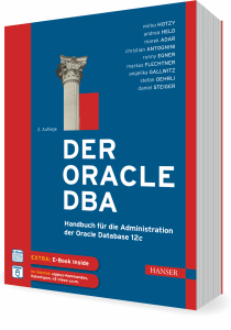 Der Oracle DBA