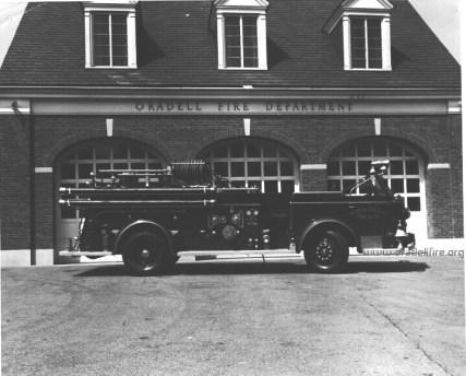 1947 - Engine 23