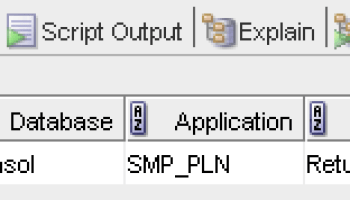 Place Planning under Maintenance Mode from Command Line ~ Oracle ...