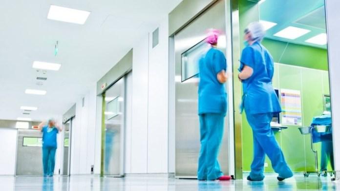 νοσηλευτες,νοσοκομειο