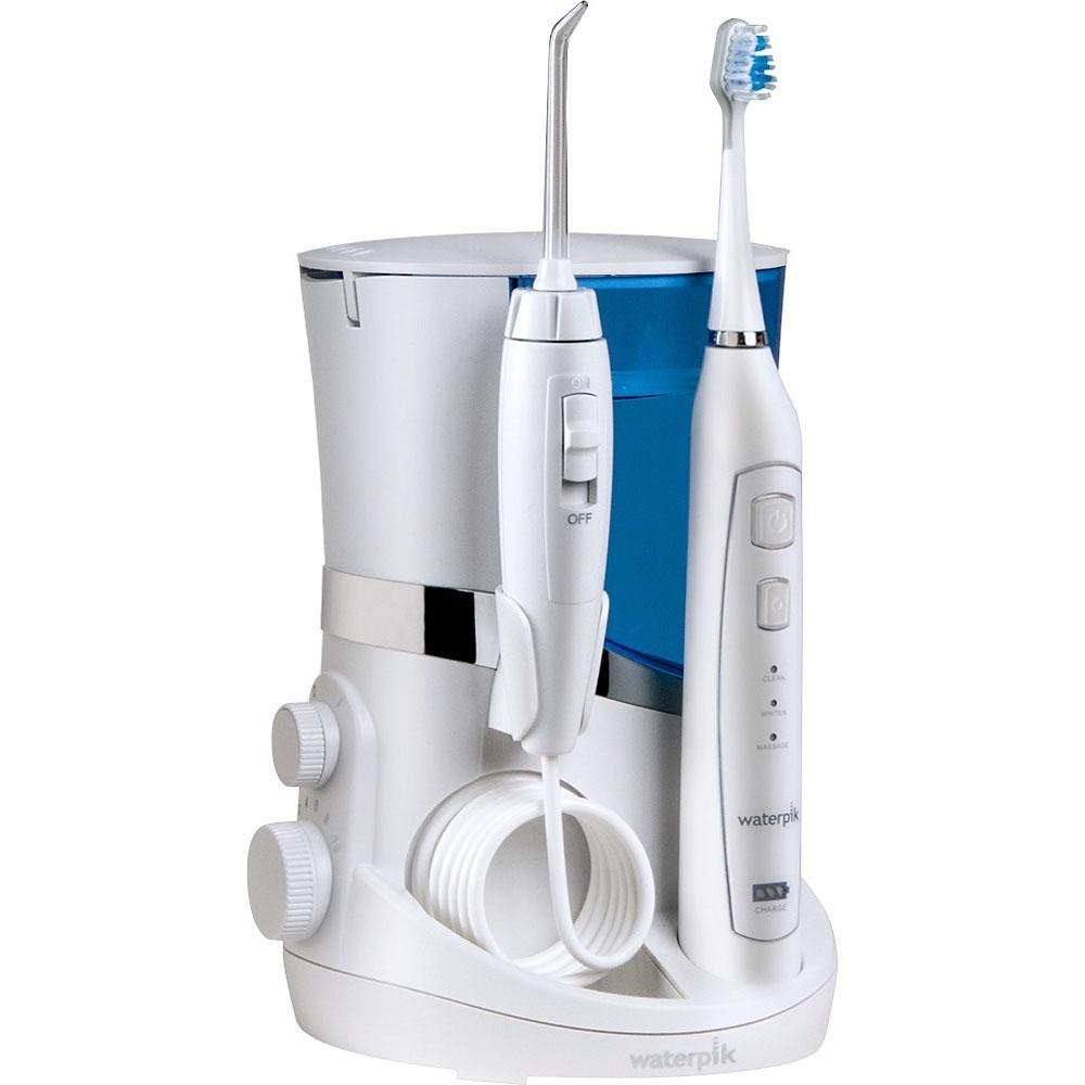 Waterpik Complete Care 5.0 Review - Oral Care Expert