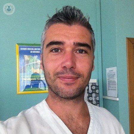 Dott. Stefano Amati