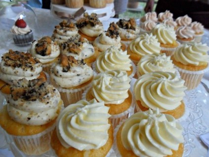 I cupcakes di Dolce Lab