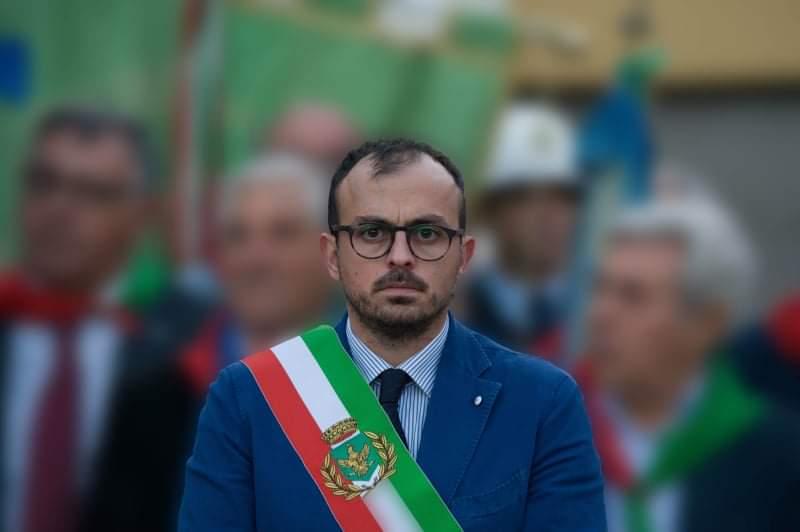 Prefettura, sospeso dalla carica di sindaco di Melilli Giuseppe Carta