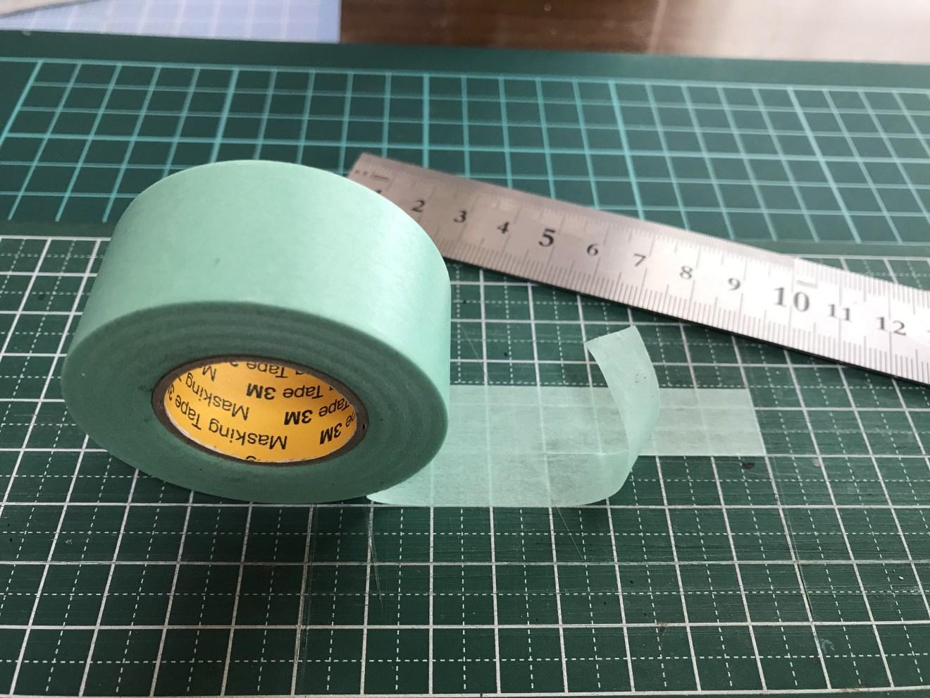 ガンプラの道具 デザインナイフ