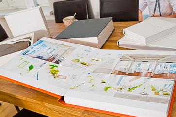 Albumdesign Hochzeitsalbum Fotobücher Fotobuchdesign Wien Hochzeitsalbendesign