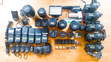 orange-foto Fotograf Wien Hochzeitsfotos Equipment