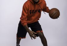 ClockWork set to launch documentary of physically challenged basketball player