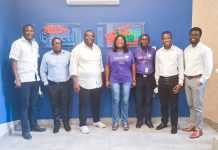 CEO of Hollard Insurance and some executive members of the Group paid a working visit to Focus 1 Group on Wednesday, September 7, 2021.