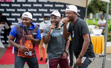 Organizers of Ghana's first and only comedy awards show, Pluzz 89.9 FM, have officially launched the second edition of WMT Awards.