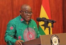 President Akuffo Addo says new petroleum hub would improve the economy