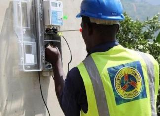 Ashanti Regional Public Relation Officers of the ECG have stated that about 240,000 pre-paid meters were deployed before covid.